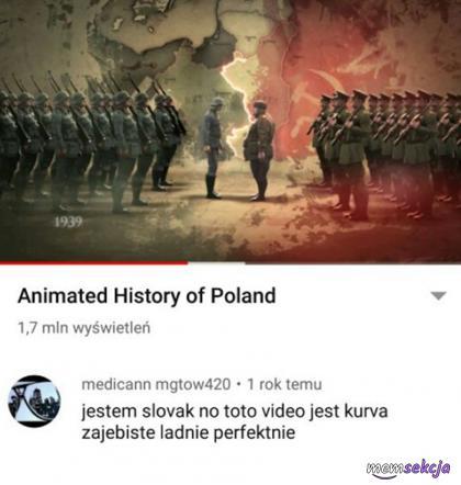 Jestem slovak no toto video jest kurva perfektnie