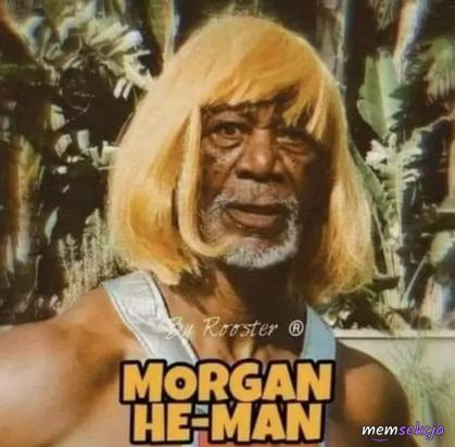 Morgan He-Man