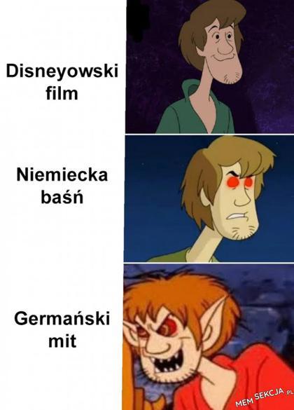 Germański mit