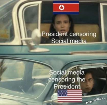 Dziwny jest ten świat. Memy polityczne