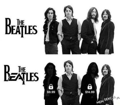 drogi ten Lennon