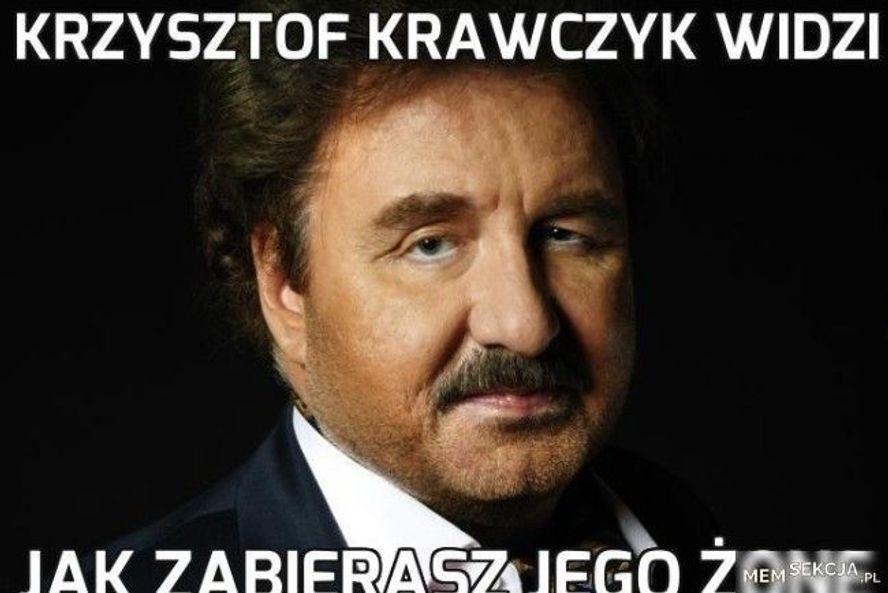 Krzysztof krawczyk dzi