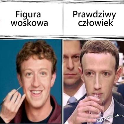 To NIE człowiek. Memy