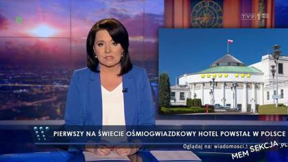 Pierwszy na wiecie ośmiogwiazdkowy hotel powstał w Polsce