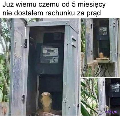 Jak nie płacić za prąd