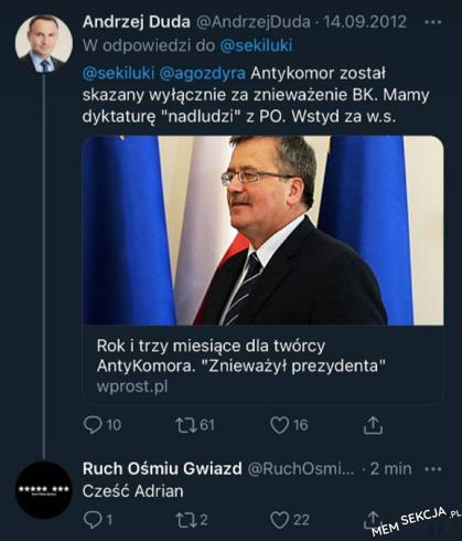 Dyktatura nadludzi z pis