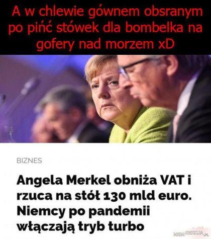 Niemcy po pandemii