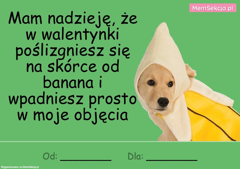 pies-banan